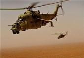 حمله هوایی به موصل و هلاکت شماری از تروریستهای تکفیری بعثی
