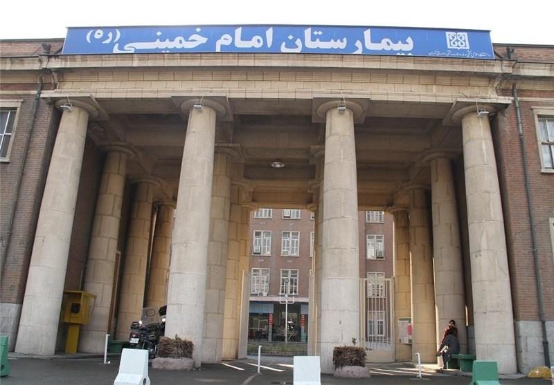 بنای جدید بیمارستان امام خمینی پروانه مهندسی ندارد؛ علاقه پزشکان به ساختوساز
