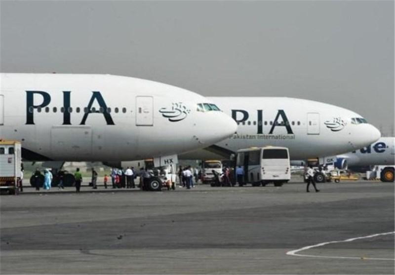 پاكستان،پرواز،اروپا،شركت،خلباني،هوانوردي،تقلب،خلبان،هواپيمايي،ه…