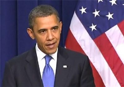 اوباما فرارسیدن ماه رمضان را تبریک گفت