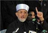 مذاکرات میان «طاهرالقادری» و دولت پاکستان برای دومین بار متوقف شد