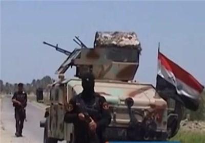 داعش درحلقه محاصره ارتش عراق؛ آزاد سازی مناطقی در تکریت، بابل، فلوجه و سامراء