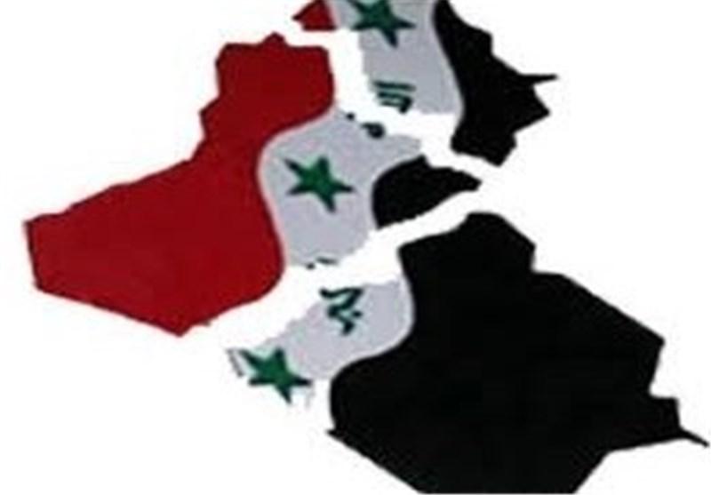 تقسيم العراق الى ثلاثة اقاليم