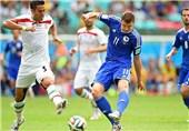 Bosnian Star Edin Džeko to Play against Iran in Friendly