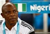Nigeria Coach Stephen Keshi Steps Down