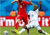World Cup 2014: Switzerland 3 – 0 Honduras