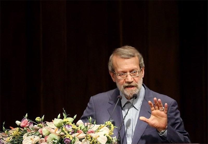 Speaker Decries Silence on Israel Atrocities