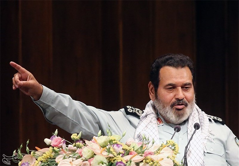 Terrorism Condemned by Islam: Iran's Top Commander