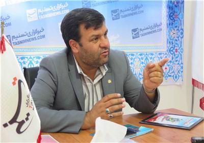 جمشید زند/ اتاق اصناف استان مرکزی