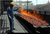 افتتاح پروژه های صنعتی در روز صنعت و معدن - اصفهان