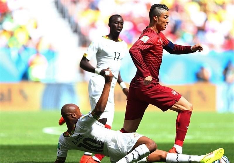 فیلم 17 گل رونالدو در لیگ قهرمانان اروپا