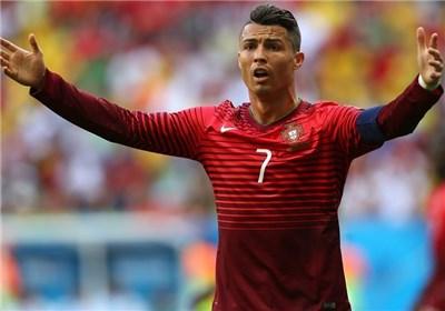 رونالدو: با تمام توان تلاش کردیم اما باز هم کم آوردیم  + http://cr7-cronaldo.blogfa.com-ثانیه به ثانیه با رئال مادرید