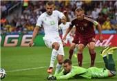 World Cup 2014: Algeria Sends Russia Home