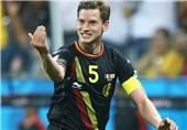 10-Man Belgium Beats South Korea