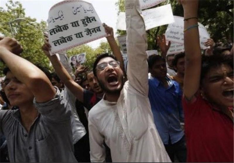 100 ألف مسلم من الهند إلى العراق للدفاع عن المقدسات ومواجهة «داعش»
