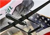 ادامه تحرکات آمریکا در نقض حریم هوایی عراق/ بلوکه شدن دارایی عراق در فرانسه