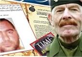 نیروهای بعثی عراق از سبیل های دیروز تا ریش های انبوه امروز