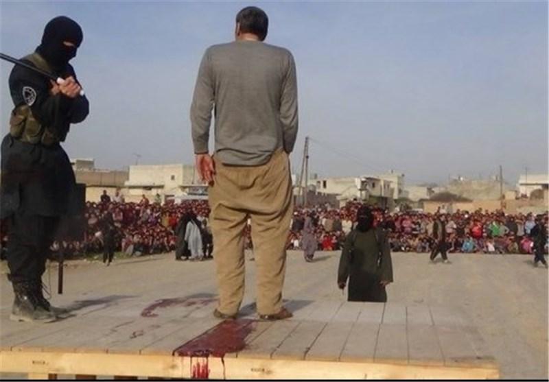 """""""داعش"""" یهجر الأهالی فی الرقة شمال سوریا لیسکن عناصره من الجنسیة الصینیة !!"""