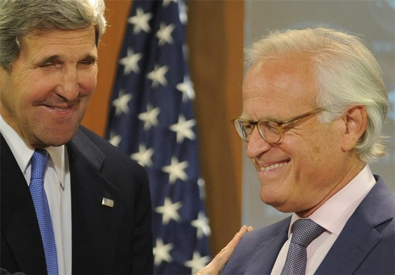 US Envoy for Middle East Resigns amid Tension