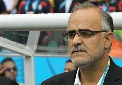 نامه نبی به اعضای مجمع عمومی فدراسیون فوتبال برای اصلاح موارد پیشنهادی اساسنامه + عکس