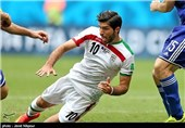 Stay at Home and Listen to Doctors: Karim Ansarifard