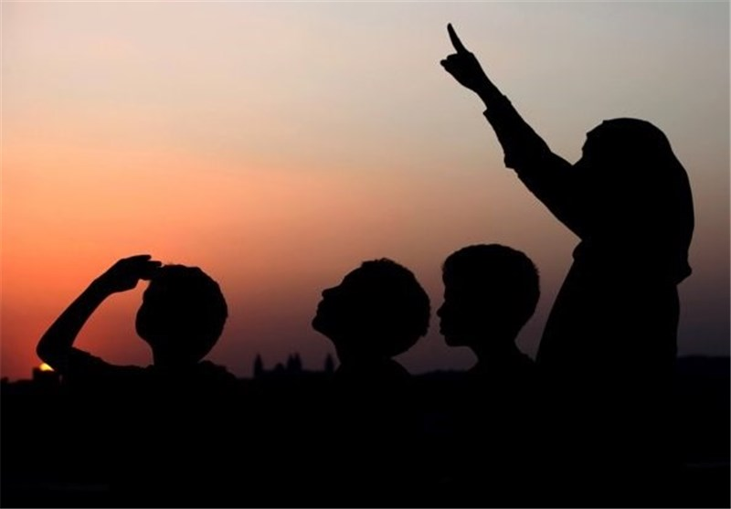 غدا الأحد الاول من شهر رمضان المبارک فی ایران ومعظم الدول العربیة والاسلامیة