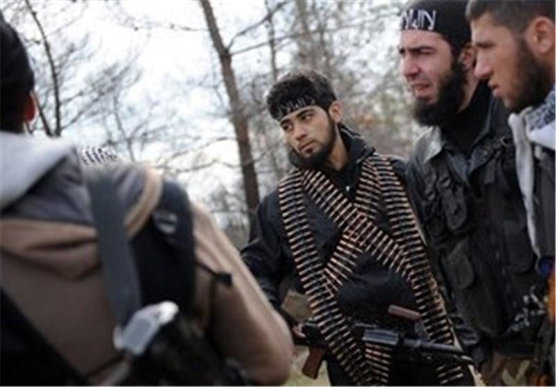 """دامس"""" النسخة المغاربیة من """"داعش"""" والإعلان عنها سیکون خلال الأسابیع المقبلة"""