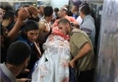 Autopsy Shows Palestinian Teen 'Burned Alive'