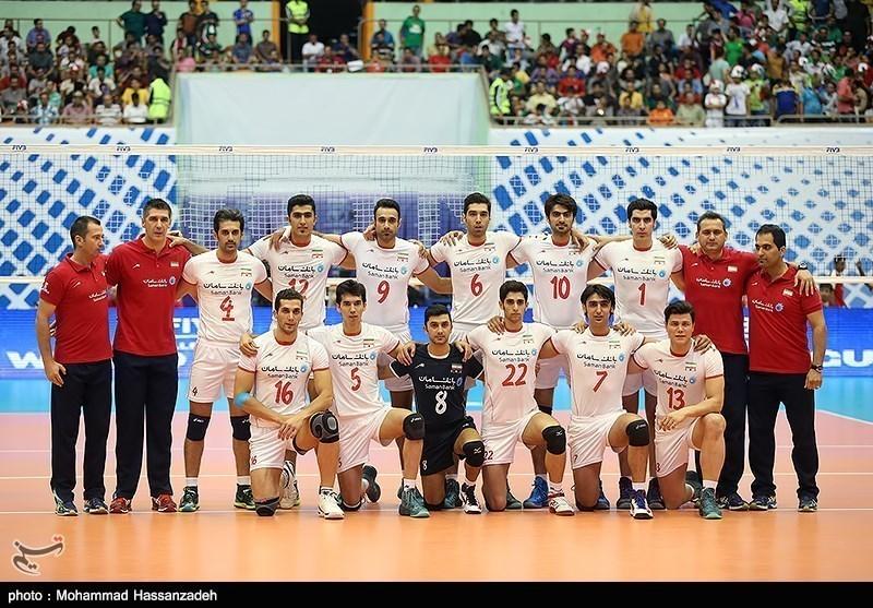 Iran Beat Poland 3-1 to Take Step Closer to Final Six