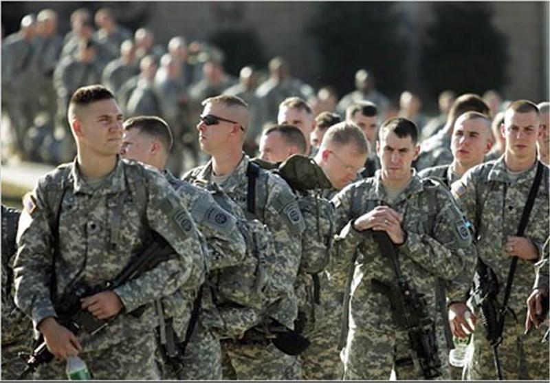 نگرانی مستشاران نظامی آمریکایی در عراق از ترور شدن