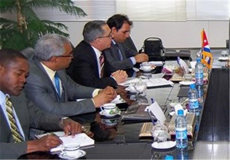 Cuba to Repay Debts to Iran: Deputy FM