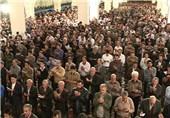 نماز عید فطر اردبیل
