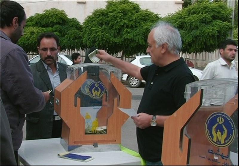 1600پایگاه جمعآوری زکات فطره در سراسر استان زنجان مستقر میشود