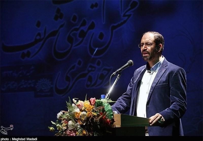 هنر انقلاب اسلامی در سالهای اخیر پیشرفت زیادی داشته است