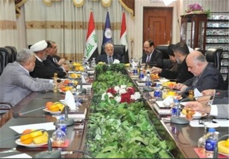 التحالف الوطنی العراقی یجتمع الیوم لاختیار مرشح رئاسة الوزراء