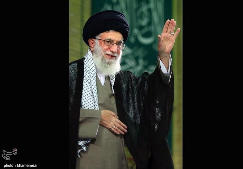 Iranian Martyrs' Families Meet Supreme Leader