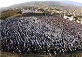 نماز ظهر عاشورا به صورت عمومی در همدان اقامه میشود