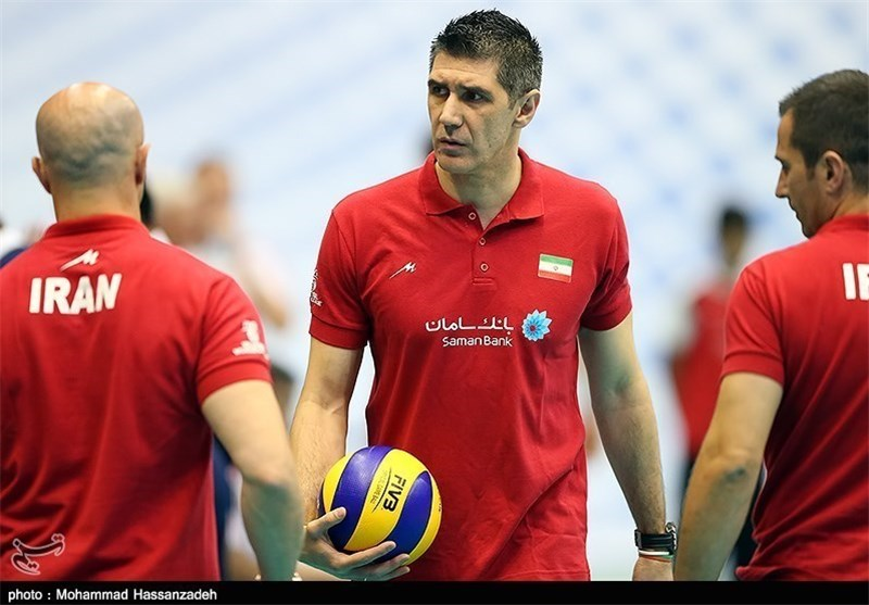 Iran Is Strong, Poland Not Weakened, Coach Says