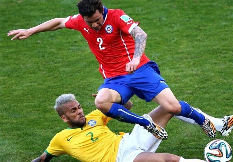 Iran, Chile Friendly in Austria Confirmed
