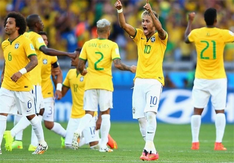 Brazil Defeats Chile in Penalty Kicks