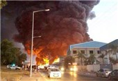 آتشسوزی در شهرک «سدیروت»/درخواست حماس برای درج نام اسرائیل در فهرست تروریسم