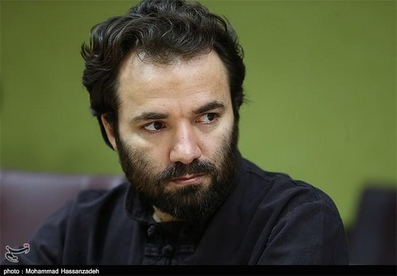 دلنوشته کارگردان سریال «آرام میگیریم» برای شهید مدافع حرم