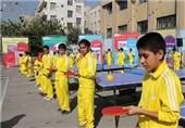 المپیاد ورزشی درون مدرسهای در استان همدان اجرا میشود