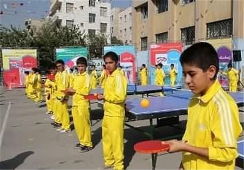 مسابقات کشوری ورزش دانشآموزی به میزبانی اردبیل برگزار میشود