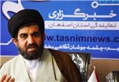 سید ناصر موسوی لارگانی