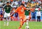 Netherlands Beats Mexico, Advances to Quarter-Final