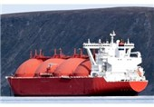 صادرات ال پی جی ایران 14 درصد افزایش یافت