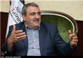 حضور مرتضی رحمانی موحد معاون گردشگری سازمان میراث فرهنگی در خبرگزاری تسنیم