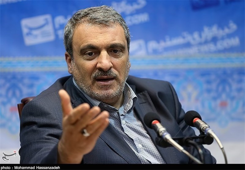 Tehran, Baghdad to Organize Iraqi Tourists' Visits to Iran: Official