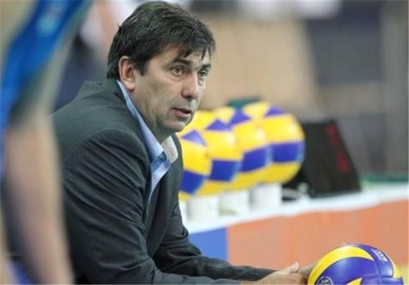 بلن: باید بازیهای قبل از ایران را پیروزی پشت سر بگذاریم